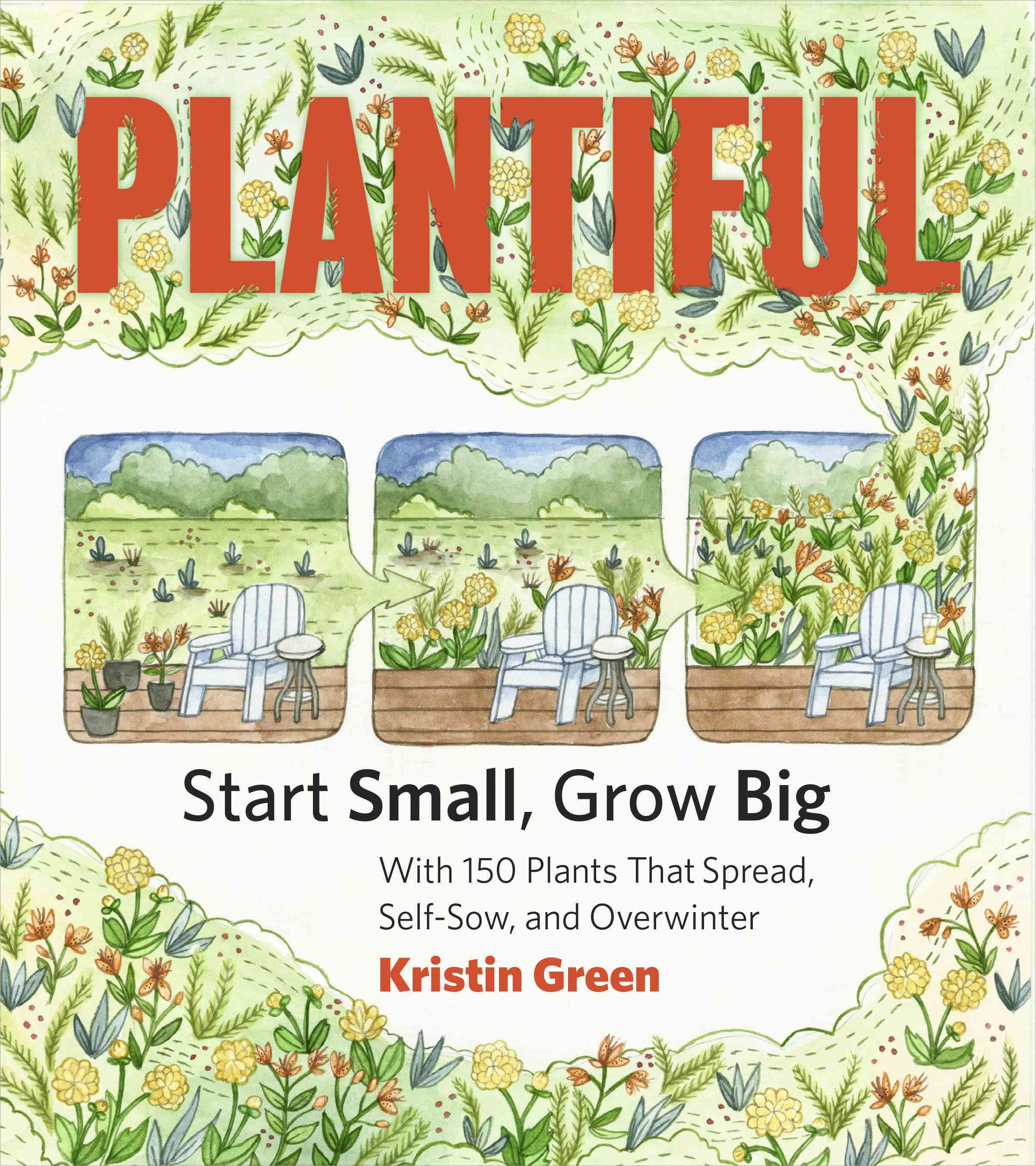 Plantiful By Green, Kristin